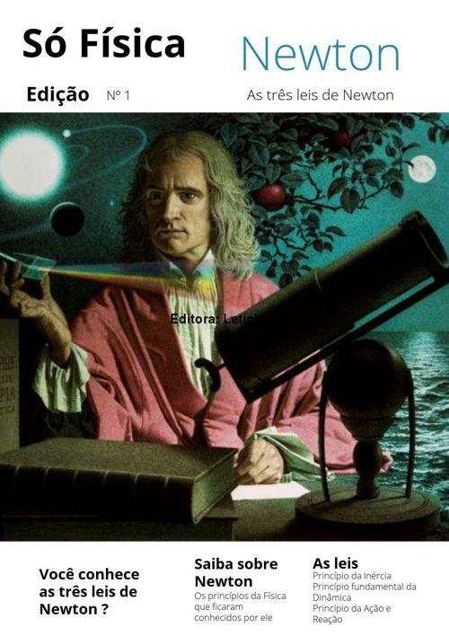 Revista Isaac Newton de física