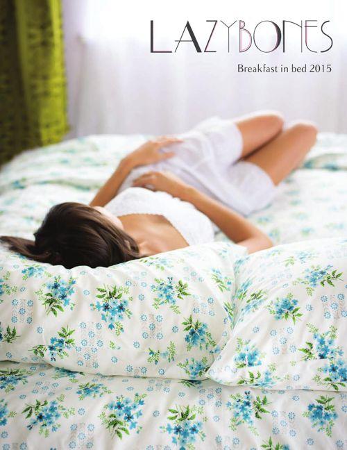 Lazybones Breakfast in Bed