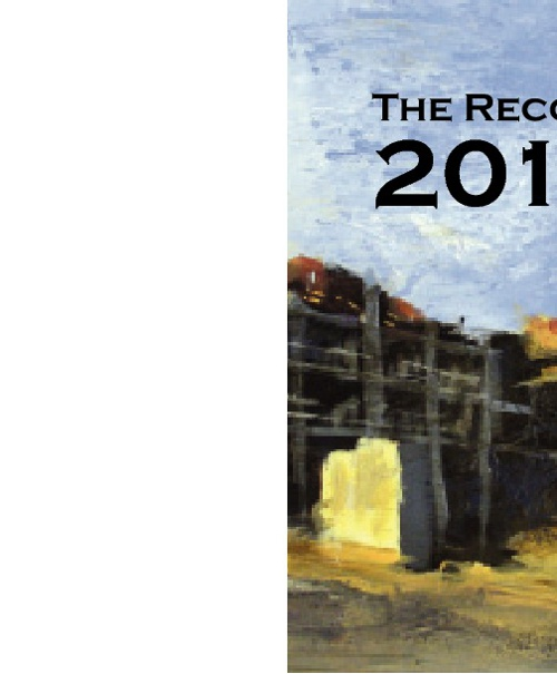 The Record 2012