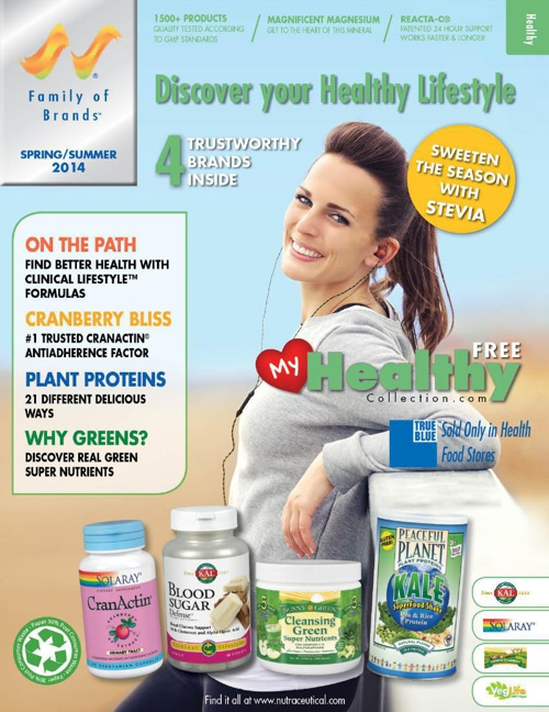 NutraWorldCollection-Healthy