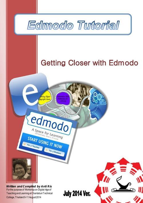 Edmodo Modules 2014-Chanthaburi TC