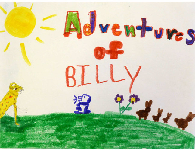Billy's Adventure 2E