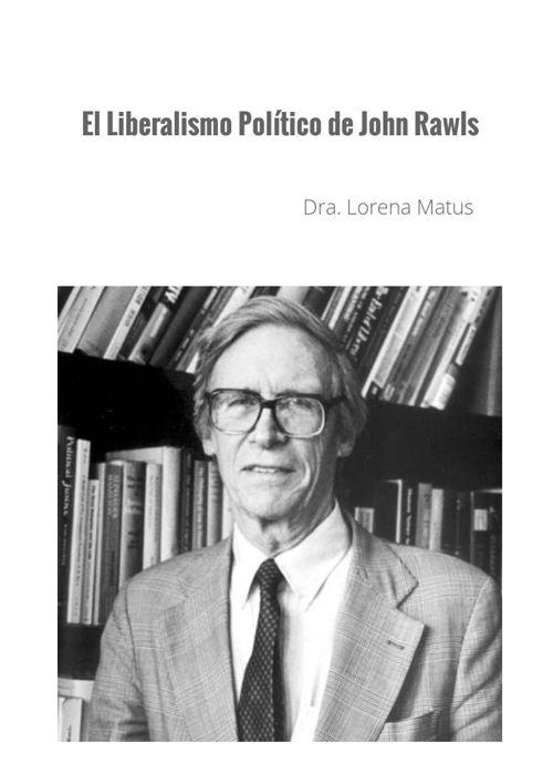 El Liberalismo Políticos de John Rawls