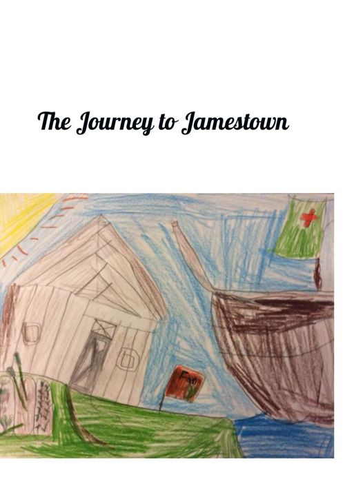 Copy of The journey to Jamestown