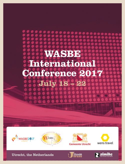 WASBE 2017 International Conference Book