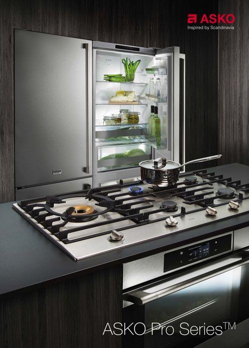 ASKO, Nuestro nuevo Socio Premium de Cocina