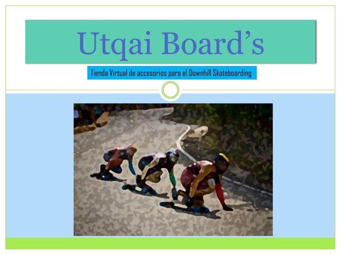 Utqai Board's