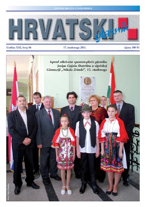 Hrvatski Glasnik 44.