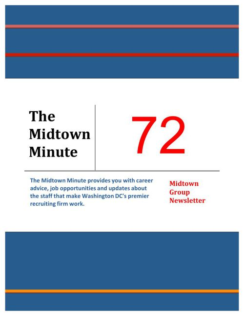 The Midtown Minute 72nd