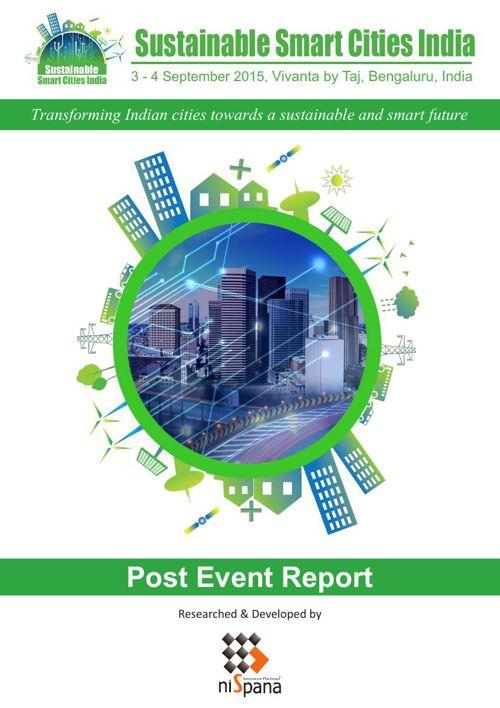 SSCI Post Event Report