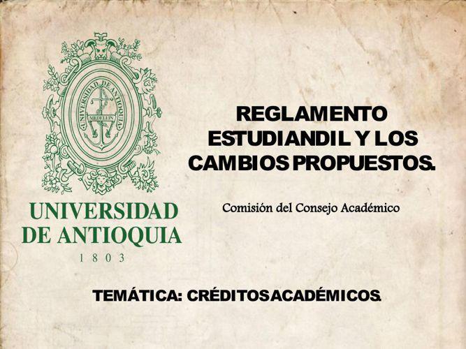 (519526340) Reglamento estudiantil