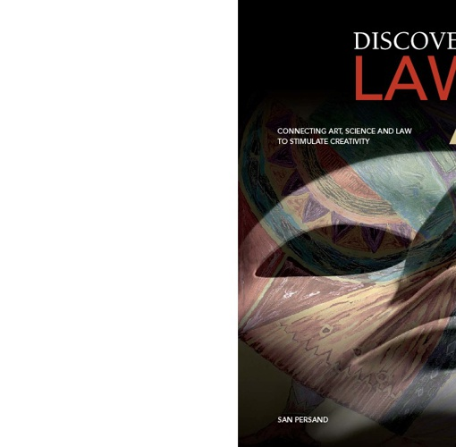 Discover Law Through Art
