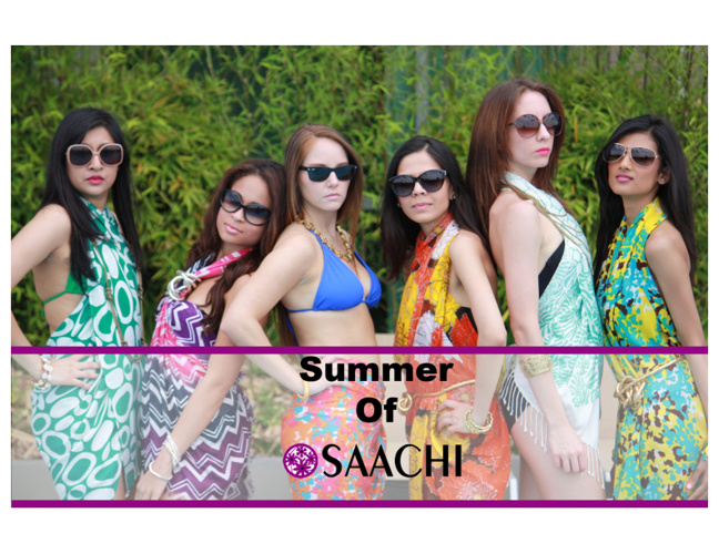 Summer of Saachi