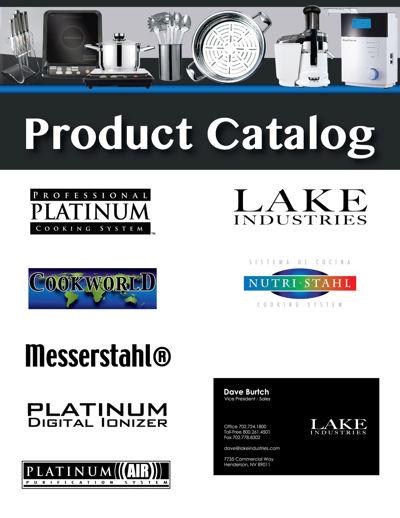 Copy of Lake Industries Catalog - DB