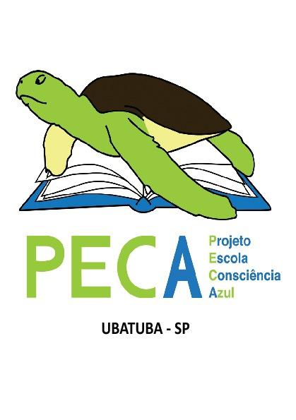 PECA - Projeto Escola Consciência Azul