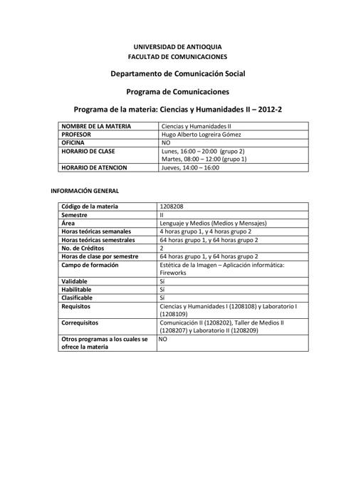 2012_2 Programa