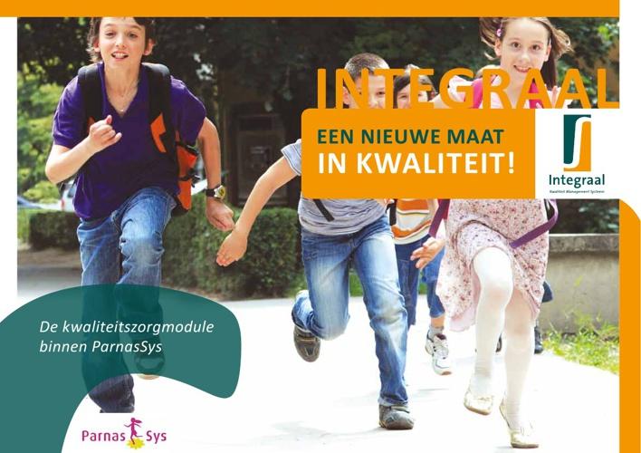 Brochure Integraal 2013