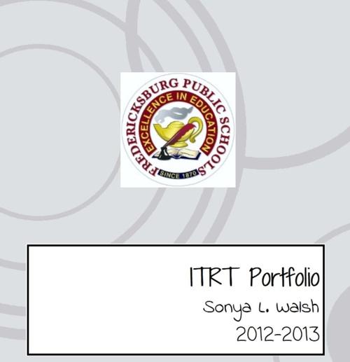 ITRT Portfolio
