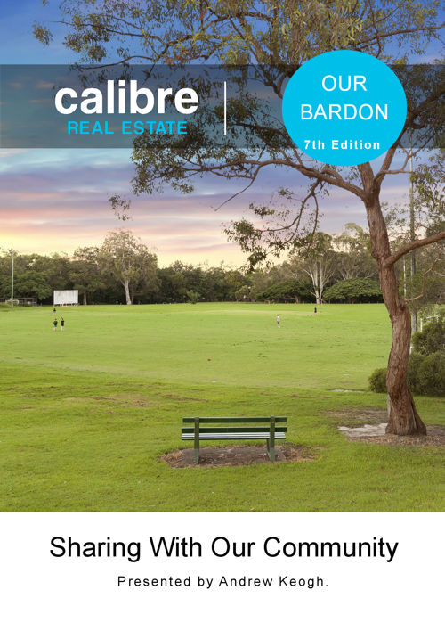 Our Bardon Community Newsletter 7th Edition