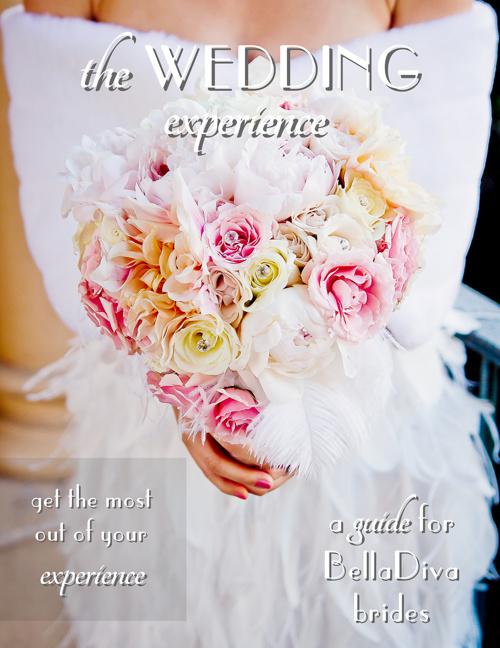 2015 BellaDiva Wedding Collections