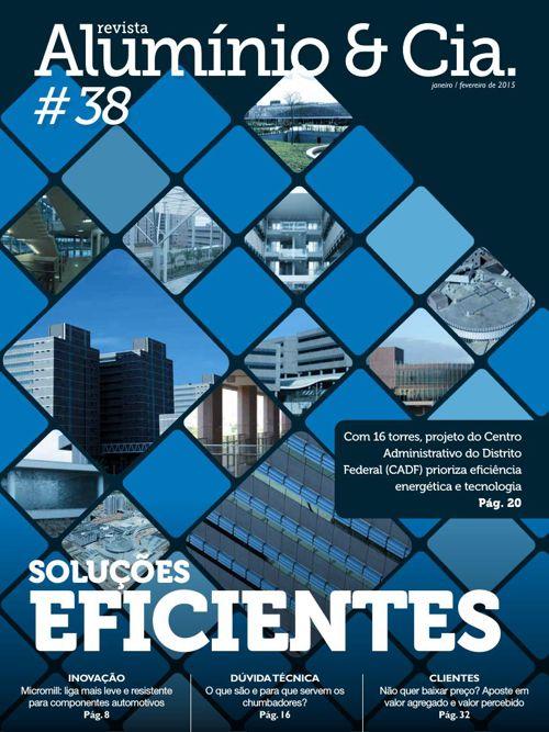 Revista Alumínio & Cia. #38