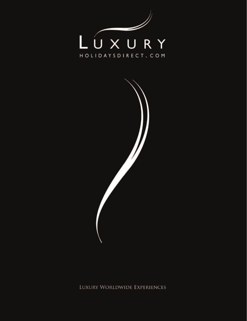 Luxury Holidays Direct Brochure - 2013 / 2014