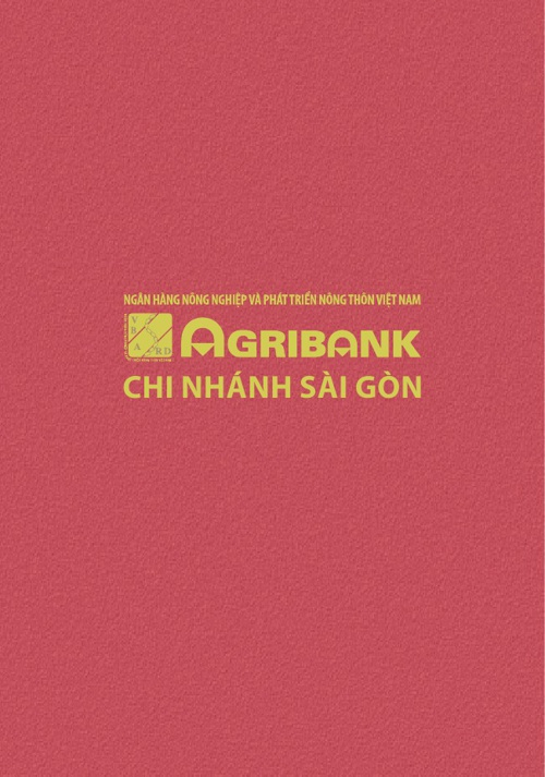 Agribank Saigon Notebook
