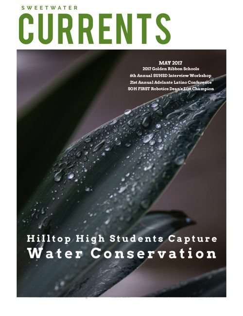 Currents May 2017 issue 1