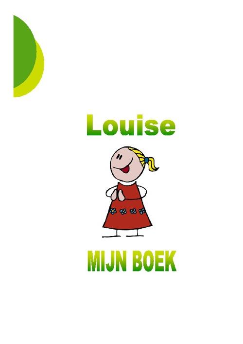 Boekje Louise