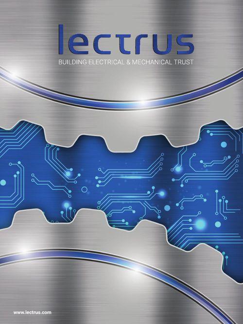 Lectrus All Services Brochure