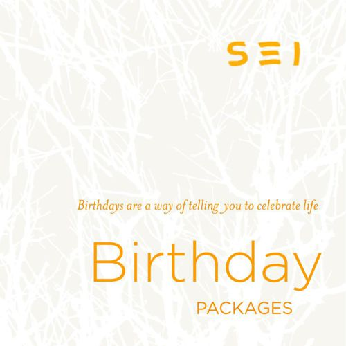SEI Birthday
