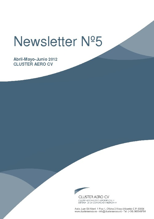 Newsletter Nº5