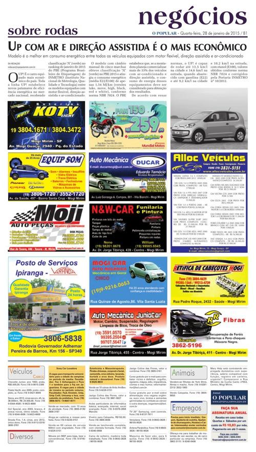 Edição 857 - 28-01-2015