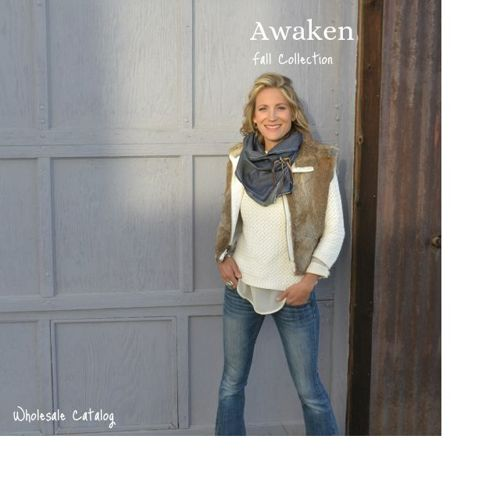 Wholesale Awaken Fall Collective