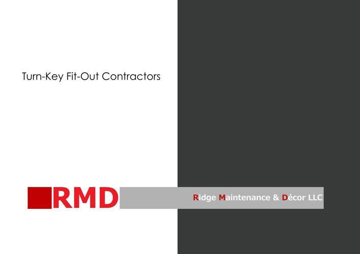 RMD PROFILE