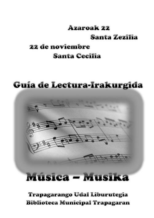 2012ko Santa Zezilia