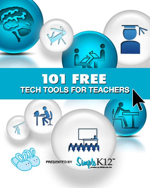 101 Tech Tools