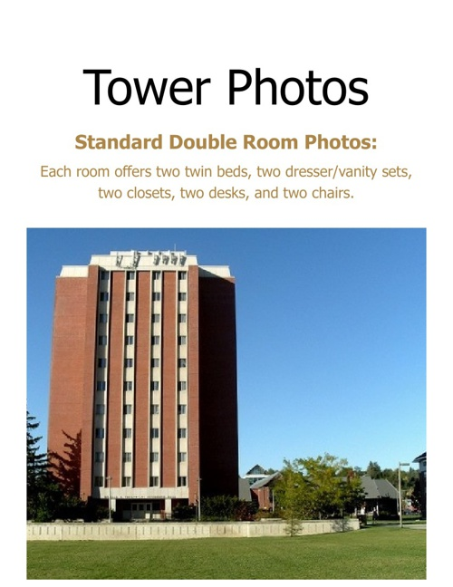 Tower Photos
