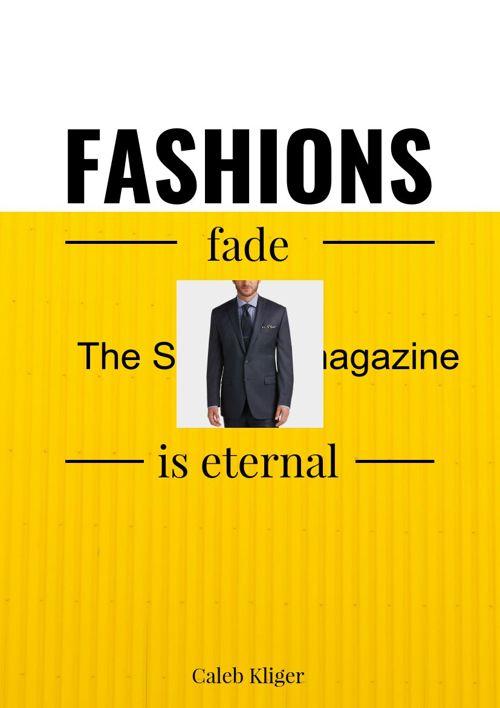 Spanish P6 Magazine