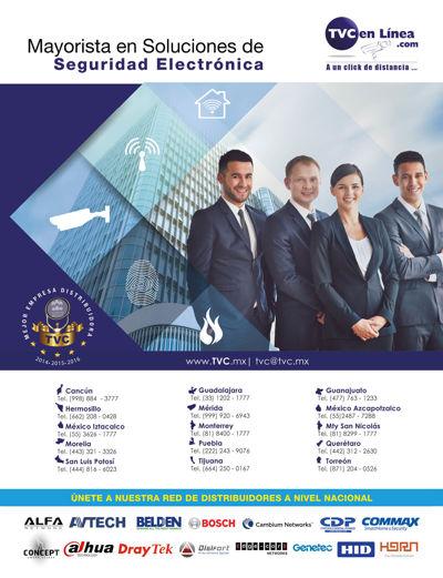 TVC en línea catalogo 2017