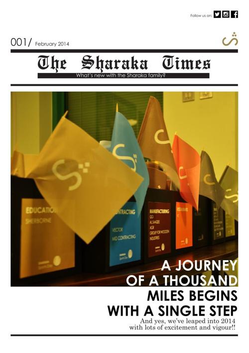 Sharaka Times