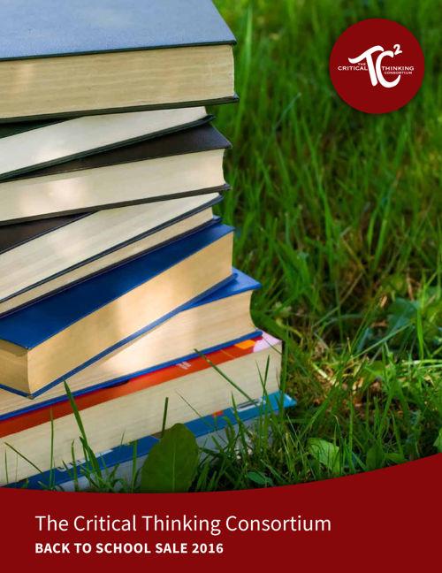 TC2 Back-to-school sale catalogue