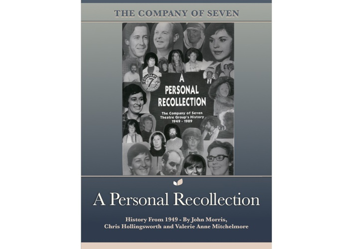 The Company of Seven iBook
