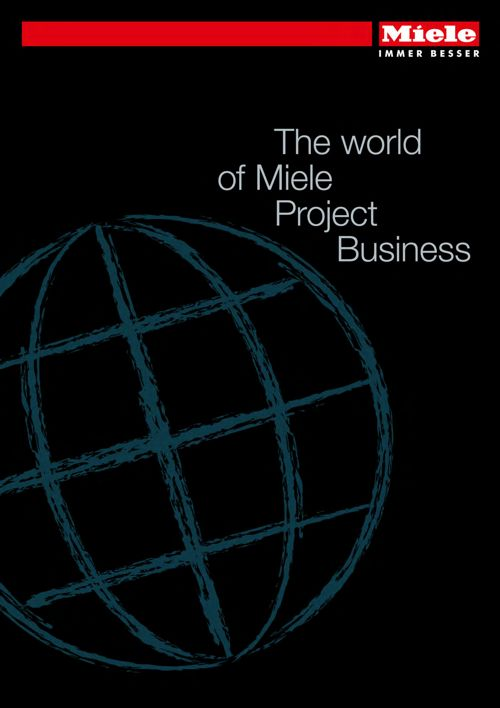 Projects Brochure