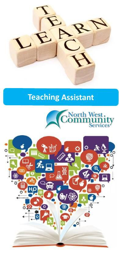 Teaching Assistant leaflet