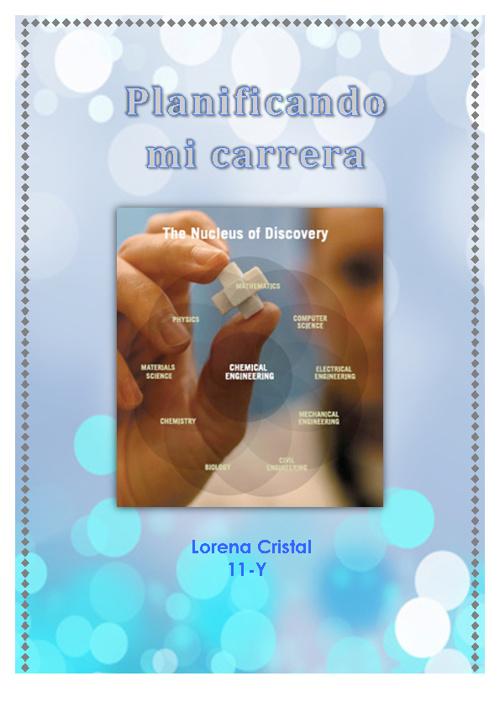 Career Flip Book