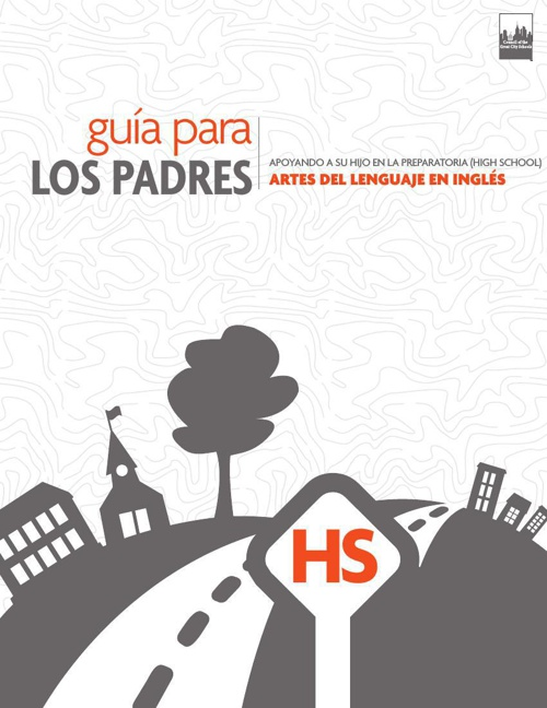 Parent Guide - High School Spanish