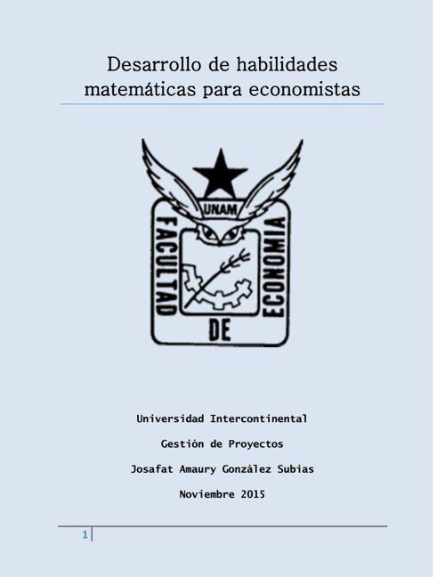 Proyecto Final- Talleres Economía