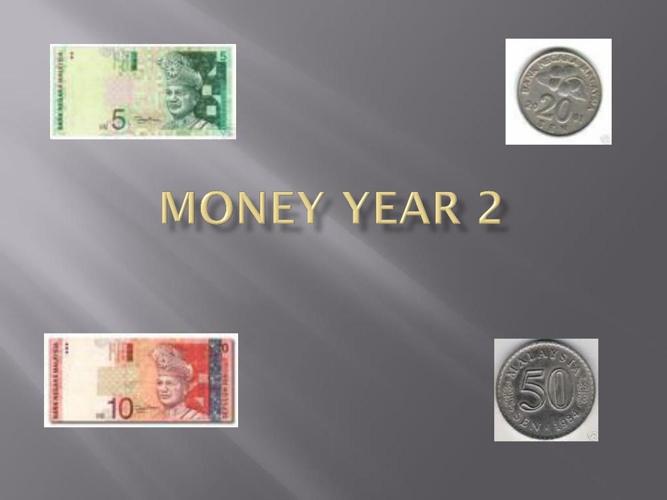 MONEY YEAR 2