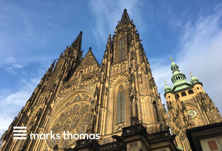 Marks Thomas Holiday Flipbook 2017
